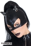 Masque chat Darque